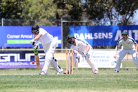 K1686 - Cricket A West Bairnsdale v Meerlieu, November 19, 2016