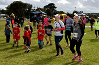 K1545 - Australian Adventure Festival Fun Run, October 23, 2016