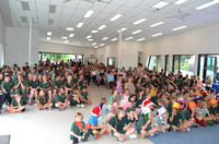 New S426 - Orbost Primary School Presentation, December 16, 2016