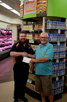 New S428 - Orbost Christmas Eve Festival Donation, December 19, 2016