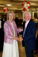 K1398 - Bairnsdale and District Old Time Dance Group Donation, September 23, 2016