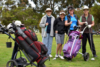 K1568 - Bairnsdale Ladies' Golf, October 26, 2016