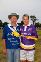 K281 - Relay for Life Bairnsdale, March 5, 2016