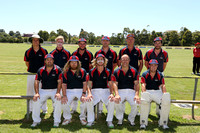 K220 - Cricket Lindenow South Glenaladale v Wy Yung A One-Day Grand Final, February 21, 2016