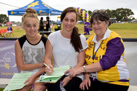 K273 - Relay for Life Bairnsdale, March 5, 2016