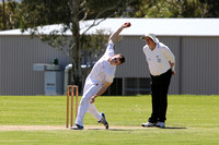 K144 - Cricket St Mary's Nagle v Meerlieu A, February 6, 2016