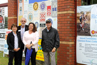 K329 - Bairnsdale West Ttown Signs Rotary Club of Mitchell River, March 15, 2016