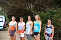 S78 - Mallacoota Fun run, March 13, 2016