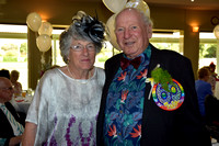 K110 - Frances and Max Ellman 60th Anniversary January 30, 2016