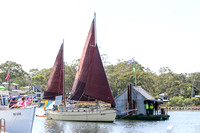K284 - Paynesville Classic Boat Rally, March 6, 2016