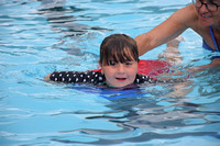 S34 - Orbost Primary School swimming, February 8
