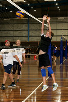 K175 - Bairnsdale Volleyball Association Opening Round, February 11
