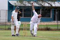 K315 - Cricket Orbost v West Bairnsdale C Semi Final, March 12, 2016