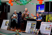 K339 - Lakes Entrance Senior Citizens, March 16, 2016