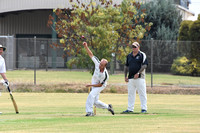 K272 - Cricket West Bairnsdale v Buchan C, March 5, 2016