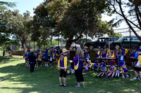 K167 - Relay for Life Eagle Point PS, February 12, 2016
