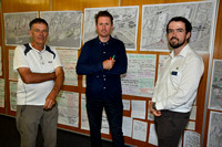 K113 - Lakes Entrance CBD Improvements, January 29 and 30, 2016