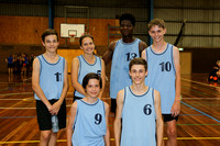 K275 - Bairnsdale Basketball Grand Finals, March 4, 2016