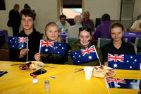 K91 - Australia Day Lindenow, January 26, 2016