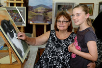K277 - Bairnsdale and District Arts Society Open Day, March 5, 2016