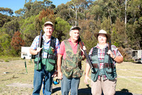 S141 - Mallacoota Gun Club, May 14, 2016