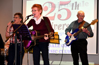 K460 - Bairnsdale Country Music Club, April 10, 2016