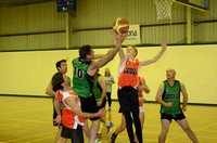 S258 - Men's Basketball Grand Final, August 17, 2016