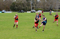 S207 - EGFNL Orbost Snowy Rovers v Boisdale Briagolong Football, July 9, 2016