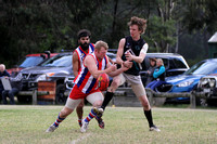 K978 - ODFNL Lindenow South v Omeo Benambra, July 9, 2016