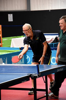 K565 - Bairnsdale Kennagers Table Tennis, April 28, 2016