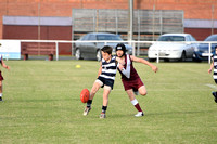 K717 - BDJFA Lakes Entrance v Lindenow, May 21, 2016
