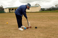 S303 - Orbost Croquet, September 23