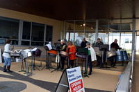 K769 - Paynesville Steel Drum Band, May 30, 2016