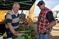 K579 - East Gippsland Field Days, April 29, 2016