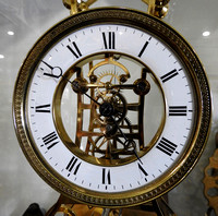 K1051 - Bairnsdale Clocks, July 26,2016