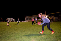 K1060 - Bairnsdale Women's Football, July 27, 2016