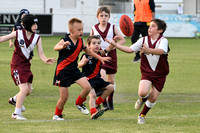 K477 - BDJFA Under 10 Lakes Ent v Bairnsdale, April 15, 2016