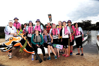 S124 - Mallacoota Dragon Boats, May 1, 2016