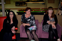 S353 - Orbost Club Ladies Night for Mental Health Week, October 28, 2016