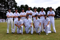 K351 - Cricket A Grand Final, Lindenow South Glenaladale v Orbost, March 19, 2016