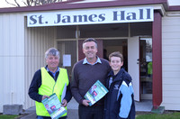 S201 - Election Orbost & Social, July 2, 2016