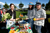 K600 - Lakes Entrance Foreshore Market, May 1, 2016