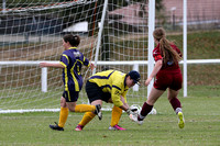 K726 - Soccer East Gippsland United Women, May 22, 2016