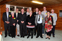 K991 - Bairnsdale Rotary Club Changeover, July 10, 2016