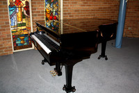 K470 - Bairnsdale Uniting Church Grand Piano, April 13, 2016