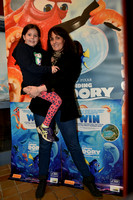 K858 - Lakes Movies Finding Dory Fundraiser, June 17, 2016