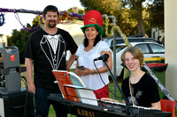 K1912 - Lake Tyers Beach Carols, December 24, 2016
