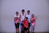 K1639 - Bairnsdale Junior Racquetball Grand Finals, November 7, 2016