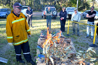 S359 - Bemm River Community Bushfire Exercise, Noverber 3, 2016