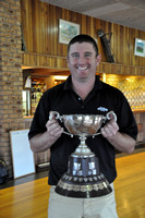 S298 - Orbost Golf Club Championship, September 17, 2016